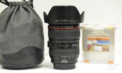 Mint condition, no scratch or mold. Come with lens,
