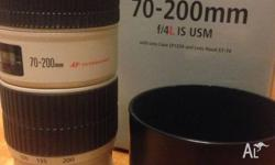 Absolutely mint condition lens. Regarded as one of the