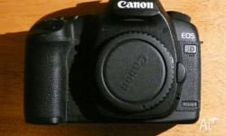 Canon EOS 5D MkII camera for sale. In great condition,