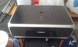 Hi, I have CANON Photo printer ip5000 But It need