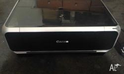 Canon Pixma ip5000 printer in great condition. (needs