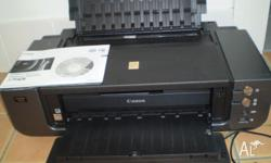 This printer is in pristine condition and a bargain for