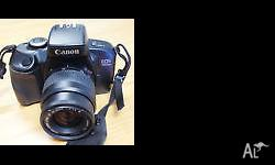 Canon EOS 700 SLR 35 mm film camera in excellent
