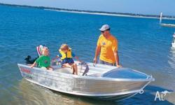 Car topper Stacer, 2010, Open / Dinghy, Car topper