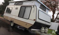 94b7281208 viscount pop top caravan Classifieds - Buy   Sell viscount pop top ...