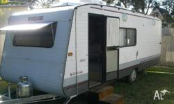 For sale - onsite caravan located at Toowoon Bay