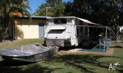 2006 Coromal seka 511 pop top we have owned for 5yrs