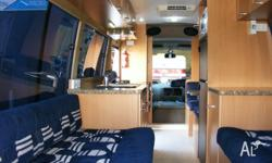 Before you look at buying a new caravan / motorhome,