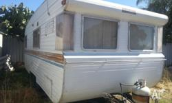 This caravan is for quick sale as i live in Sydney and