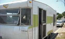 CARAVANS FOR RENT/HIRE, SUNSHINE COAST, QLD. VISCOUNT