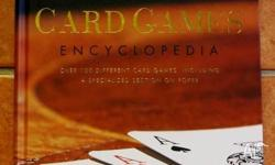 'Card Games Encyclopedia' - Over 100 Different Card