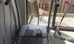 Cardio tech x9 walking machine These machines sell for