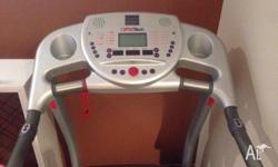 Selling our Cardio Tech X9 as we don't used it any