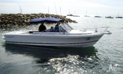 Caribbean 27, 2011, Runabout, New Caribbean 27 Runabout