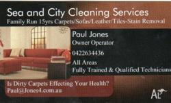 - FREE CARPET CLEANING with ALL END OF LEASE & BOND