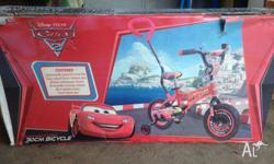1.jack and jill steel pedal car: brand new never used