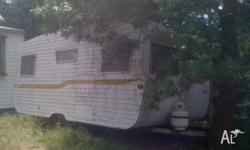 I am after any unwanted old caravans, no matter what
