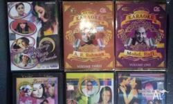 "OVER 10,000 TEN THOUSAND HINDI MOVIE DVD""S FOR SALE"