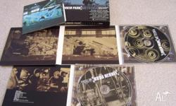 CD Linkin Park - Meteora Special Edition Comes with