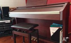 Celviano digital electric piano ( AP-500) new condition