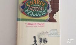 Charlie and the Chocolate Factory 1973 edition