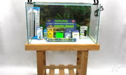 Here at Mentone Aquarium we have the perfect home for