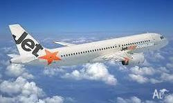 HI Guys, I need to sell my return Jetstar flight from