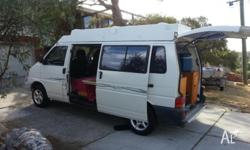 Cheap Campervan for family's or friends FIXED PRICE !