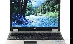 WHAT THE?? A FAST HP CORE 2 LAPTOP WITH WEBCAM FOR