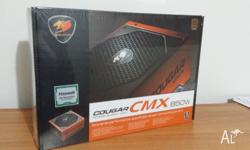 Cougar CMX850 850W Power Supplies for sale Brand New