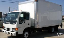 - Appliance and furniture relocation - House moving or