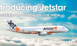 Selling jetstar return tickets to Sydney. Dates august
