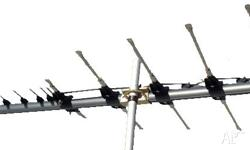 - TV Antenna Installation - TV Wall Mounts - Additional