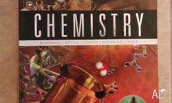 Chemistry textbook by Blackman, Bottle, Schmid,
