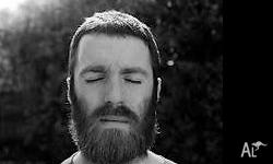 One ticket to Chet Faker's sold out Saturday concert in