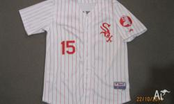 Chicago White Sox Jersey - MLB Jersey Size: XL/48 Name: