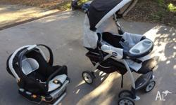 We have a wonderful Travel System for sale, $699 when
