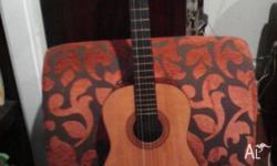 Very good condition. This guitar was made in 1972 and