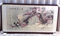 Original Chinese Brush Painting on Rice Paper Assorted