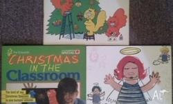 As good as new. Scholastic Christmas in the Classroom