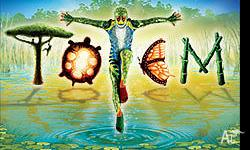 Hey there! I have two tickets to Cirque Du Soleil -
