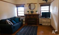 Clean / Modern Furnished Apartment / Richmond FULLY