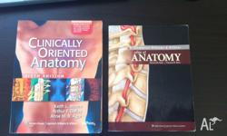 I am selling both books together (cheaper) or separate.