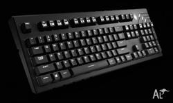 I want sell near new keyboard QuickFire Ultimate, it