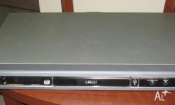 COBOLT DVD PLAYER GREAT CONDITION IN PERFECT WORKING