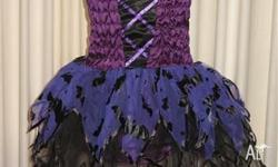 BAT & COBWEB Fairy dresses Brand New. Ideal for
