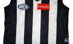 COLLINGWOOD ORIGINAL YOUTH/KIDS SLEEVELESS HOME
