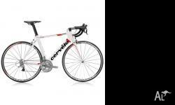 At Bike Athletic Company we sell all brand of New of