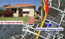 Commercial for sale in Geraldton, western australia.