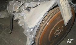 COMMODORE VZ 5.7LT 6 SPEED GEARBOX CONVERSION ALL